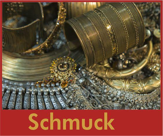 Schmuck ankauf bei goldaufkauf24.de