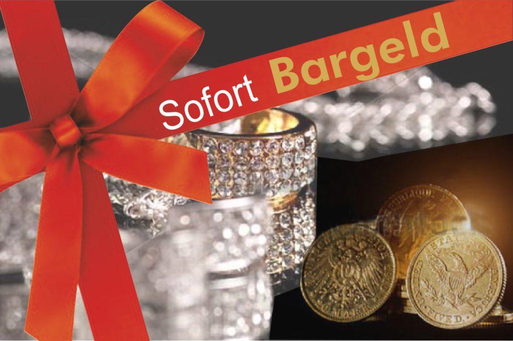 sofort bargeld bei Goldaufkauf24.de